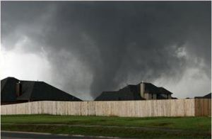 Broken Arrow tornado May 30, 2013