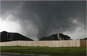 Broken Arrow tornado May 30, 2013
